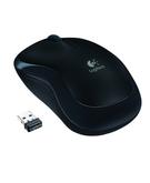 Logitech M175 Wireless Mouse Black, BLACK