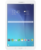 Samsung Galaxy Tab E T561N 9.6Inch 16Gb 3G Black, 9.6 Inches,  White, 16 GB, 3G Cellular Network