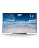 تلفزيون سوني 55 بوصة 4K المزود بنظام اندرويد