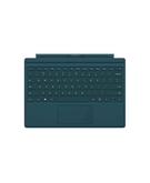 Microsoft Surface Pro 4 Keyboard Type English QC7-00006 Teal