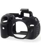 easyCover for Nikon 5200,  Black