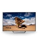 Sony 48 Inch Full HD Smart TV, Black - 48W650D