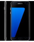Samsung Galaxy S7 Edge,  Black, 32 GB