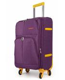 Ambest Dazzle Luggage Trolley 607 24 Inch Purple