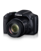 Canon PowerShot SX530 HS Digital Camera,  Black