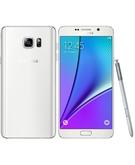 سامسونج جالاكسي نوت 5 N920C بسعة 32 جيجابايت,  White