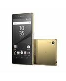 Sony Xperia Z5 Premium Dual, 23 MP,  Gold, 32 GB