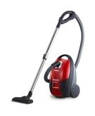 Panasonic Canister Vacuum Cleaner 2000W, Red[ MCCG713R],  Red