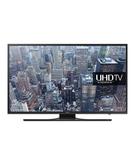 Samsung 55 Inch UHD Flat Smart LED TV 55JU6400, 55 Inch,  Black