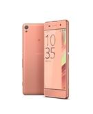 Sony Xperia XA Dual SIM - 16 GB, 2 GB, 4G LTE, WiFi,,  Rose Gold
