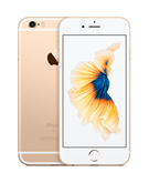 Apple iPhone 6S with FaceTime 4G LTE, 128GB,  Gold