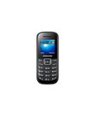 Samsung E1205 Arabic Zero Black,  Black