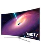Samsung 65 Inch Curved 4K SUHD Smart LED TV - 65KS9500