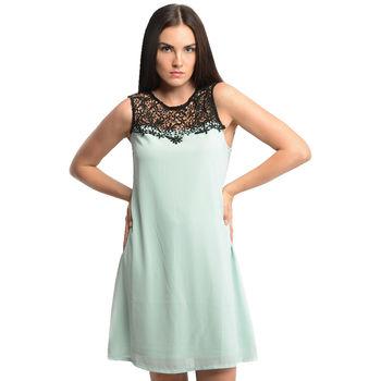 Mint Green Short Dress S42, m