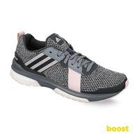 Adidas Revenge Running Shoes,  grey, 6