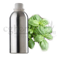 Basil Oil (Canum), 1000g