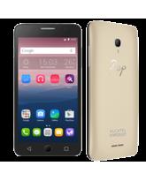 ALCATEL POP STAR 5070D DUAL SIM 4G LTE,  metallic gold, 8gb