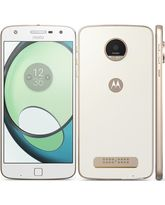 MOTO Z PLAY XT1635 DUAL SIM 4G 3GB RAM,  white