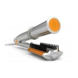 Inova Instyler The Rotating Iron Hair Straightener And Curling Iron 2in1 Lowest @ Abel Estore