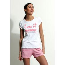 C145 - T-shirt & Shorts, l