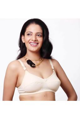 Jaya Cotton Bra - Comfort n shaping JKLOVBRA-JAYA, 32b