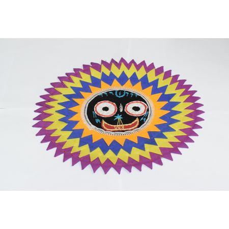 OHA038: Pipli Star Sunflower Handicrafts