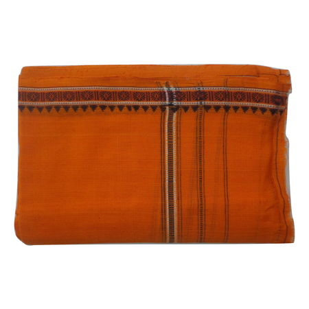 OSS7478: Odisha Handloom cotton Towel