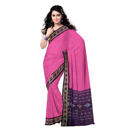 OSS454: Handloom Sari from Orissa