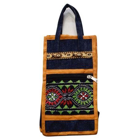 Handmade Tiffin Bag Holder AJ001616