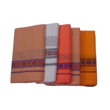 OSS1000: Handloom best cotton towels