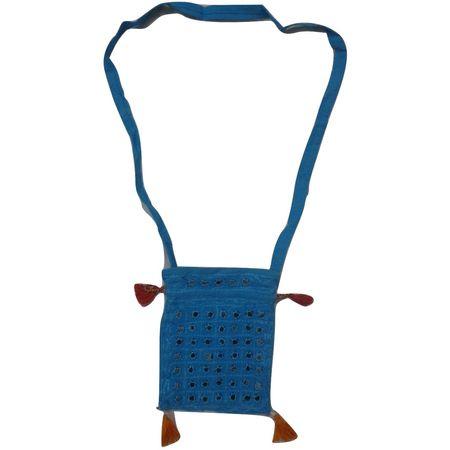 OSSRJ101: Handmade Potli Bag of Rajasthan