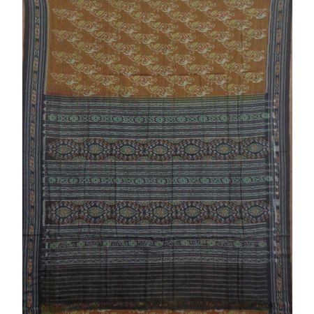 OSS456: Odisha cotton sarees for puja wear.
