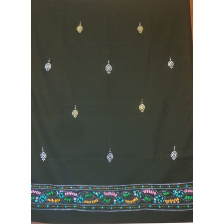 OSS300064: Patachitra Dupatta online shopping.