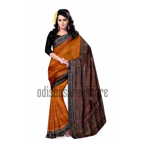 OSS5139: Handloom silk saree