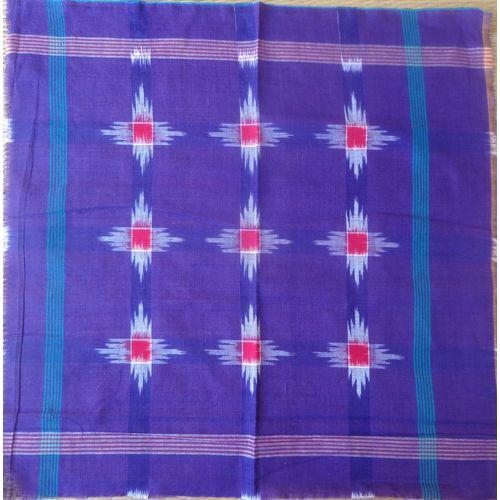 OSS498: Cotton Handkerchief of odisha.