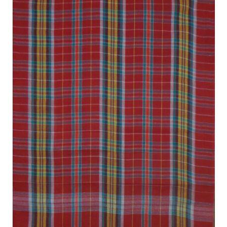 OSSWB111: Multicolor Handloom Bangla Gamcha for Men