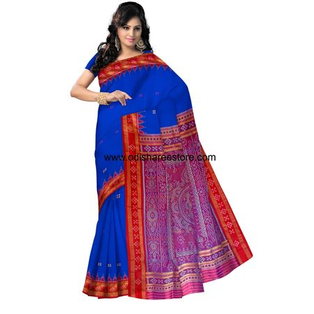 OSS5022: Festivals wear silk Saree