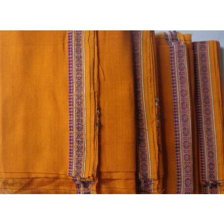 OSS7426: Handwoven Pure cotton Gamcha Online