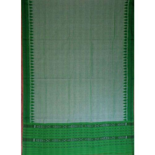 OSS162: Handloom Cotton dupatta of odisha