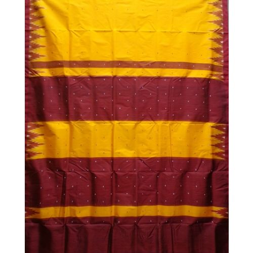 OSS5011 Handloom silk saree