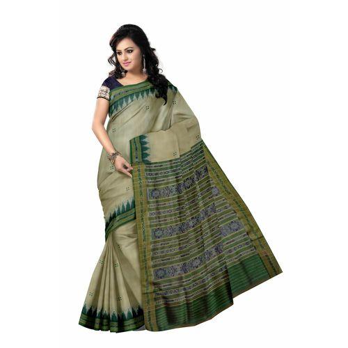 OSS5090: Best Name of Silk Sarees in Odisha - Khandua Pata