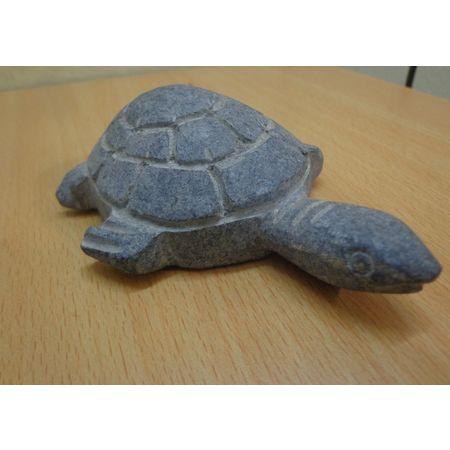 OSS400003: Stone Art of Turtle.