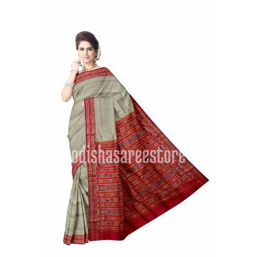 OSS5137: Bridal silk saree