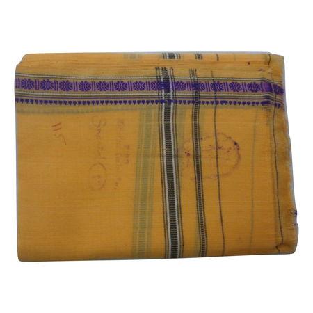 OSS607: Handloom Pure cotton Gamcha