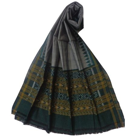 OSS3566: Odisha new dupatta styles made in handloom