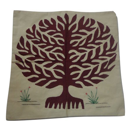 OHA084: Pipili Patch Work Cushion Cover.