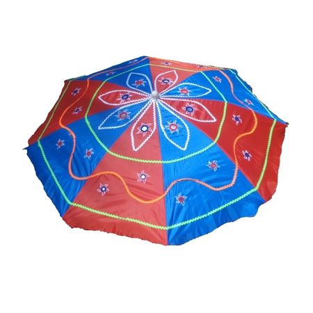 OHA004: Designer Umbrella made in Pipili