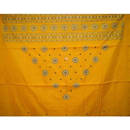 Rayagadi Handloom Pure Cotton Women's Top Made in Odisha AJ001525