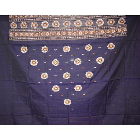 Rayagadi Handloom Pure Cotton Women's Top Made in Odisha AJ001530