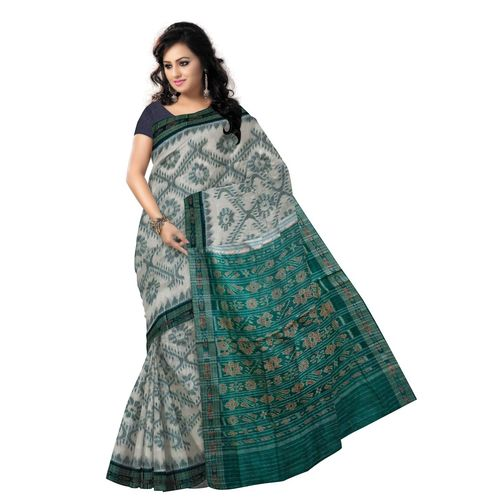 OSS465: Cotton Saree made in rural villages of odisha